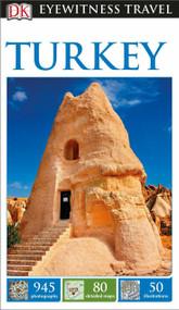 DK Eyewitness Turkey (2016) by DK Eyewitness, 9781465440501