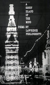 A Coney Island of the Mind (Poems) by Lawrence Ferlinghetti, 9780811200417