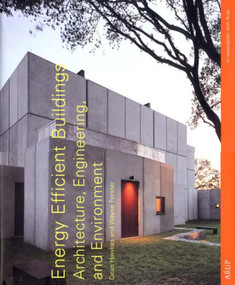 Energy Efficient Buildings (Architecture, Engineering, and Environment) by Wayne Forster, Dean Hawkes, 9780393730920