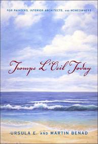 Trompe L'Oeil Today by Martin Benad, Ursula E. Benad, 9780393731309