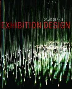Exhibition Design by David Dernie, 9780393732115