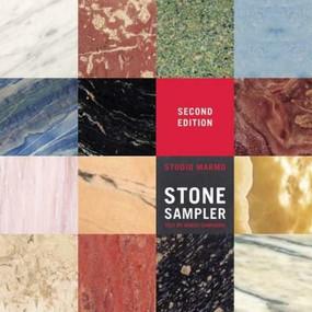 Stone Sampler by Studio Marmo, 9780393732658