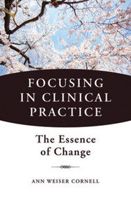 Focusing in Clinical Practice (The Essence of Change) by Ann Weiser Cornell, 9780393707601