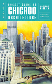 Pocket Guide to Chicago Architecture by Judith Paine McBrien, John F. DeSalvo, 9780393733938