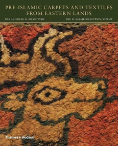 Pre-Islamic Carpets and Textiles from Eastern Lands by Friedrich Spuhler, 9780500970546