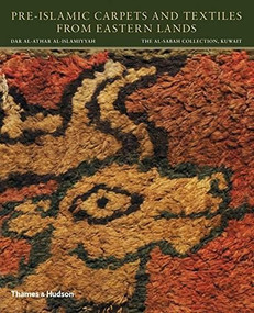 Pre-Islamic Carpets and Textiles from Eastern Lands - 9780500970553 by Friedrich Spuhler, 9780500970553