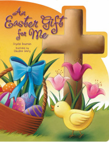 An Easter Gift for Me by Crystal Bowman, 9780310738275