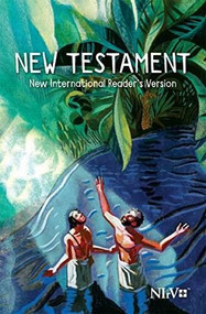 NIrV, Children's New Testament: Anglicised Edition, Paperback - 9781908880567 by  Zondervan, 9781908880567