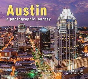 Austin - 9781560376637 by Rob Greebon, 9781560376637
