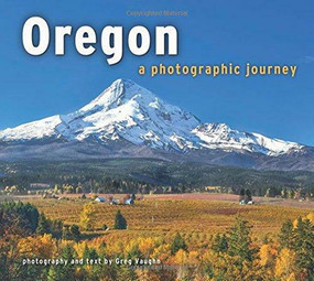 Oregon - 9781560376606 by Greg Vaughn, 9781560376606