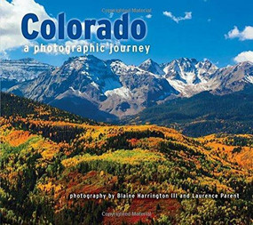 Colorado - 9781560376378 by Blaine Harrington III, 9781560376378