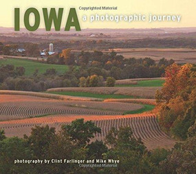 Iowa - 9781560376330 by Clint Farlinger, 9781560376330