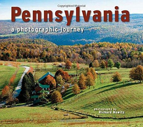 Pennsylvania by Richard T. Nowitz, 9781560375920