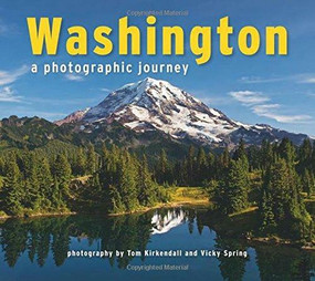 Washington - 9781560376163 by Tom Kirkendall, 9781560376163