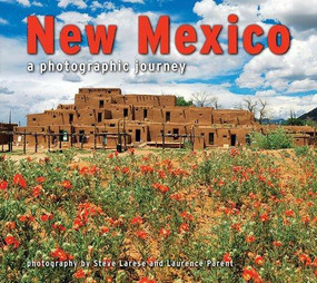 New Mexico - 9781560375944 by Laurence Parent, 9781560375944