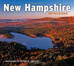 New Hampshire Impressions by William H. Johnson, 9781560375951
