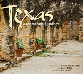 Texas - 9781560375913 by Kathy Adams Clark, 9781560375913