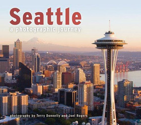 Seattle - 9781560375821 by Terry Donnelly, 9781560375821