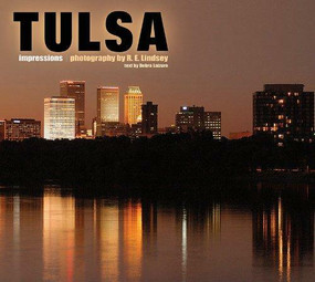 Tulsa Impressions by R. E. Lindsey, 9781560375531