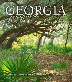 Georgia Unforgettable (Cumberland Island cover) by Robb Helfrick, 9781560375265