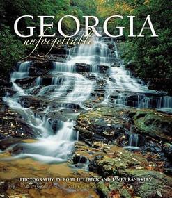 Georgia Unforgettable (Minnehaha Falls cover) by Robb Helfrick, 9781560375418