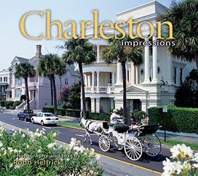 Charleston Impressions by Robb Helfrick, 9781560373179