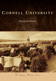Cornell University by Richard H. Penner, 9780738597966