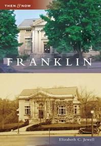 Franklin - 9780738557649 by Elizabeth Jewell, 9780738557649