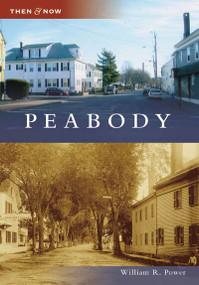 Peabody by William Power, 9780738555461