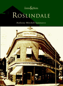 Roslindale - 9780738512457 by Anthony Mitchell Sammarco, 9780738512457