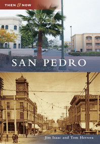 San Pedro by Jim Isaac, Tom Herrera, 9780738581996