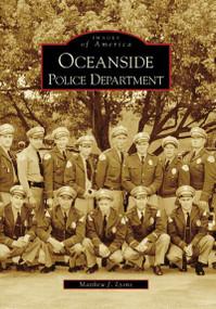 Oceanside Police Department by Matthew J. Lyons, 9780738531120