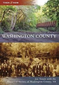 Washington County - 9780738592114 by Joe Tennis, 9780738592114