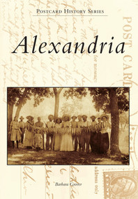 Alexandria - 9781467112147 by Barbara Grover, 9781467112147