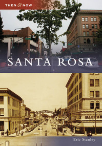 Santa Rosa by Eric Stanley, 9780738559797