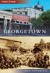 Georgetown - 9781467131605 by Donna Scarbrough Josey, 9781467131605