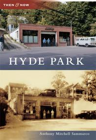 Hyde Park - 9780738573960 by Anthony Mitchell Sammarco, 9780738573960