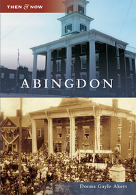 Abingdon by Donna Gayle Akers, 9780738586588