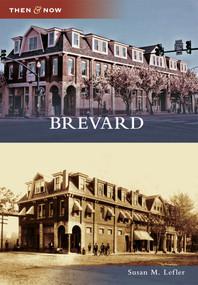 Brevard - 9780738592008 by Susan M. Lefler, 9780738592008