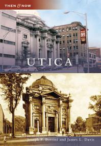Utica by Joseph P. Bottini, James L. Davis, 9780738554969