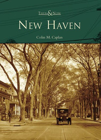 New Haven by Colin M. Caplan, 9780738544755