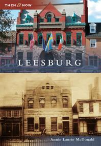 Leesburg by Annie Laurie McDonald, 9780738582375