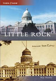 Little Rock by Ray Hanley, 9780738544229