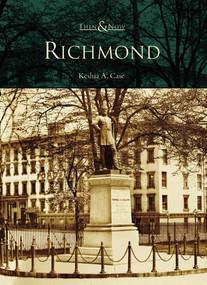 Richmond - 9780738542454 by Keshia A. Case, 9780738542454
