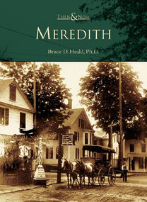 Meredith - 9780738537689 by Bruce D. Heald, Ph.D., 9780738537689