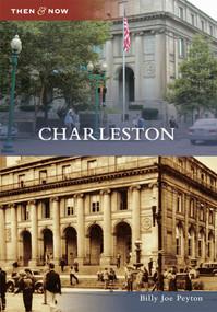 Charleston - 9780738566740 by Billy Joe Peyton, 9780738566740