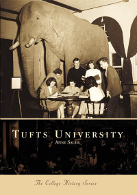 Tufts University by Anne Sauer, 9780738508535