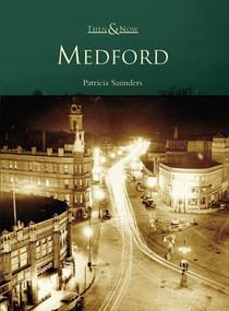 Medford - 9780738538891 by Patricia Saunders, 9780738538891