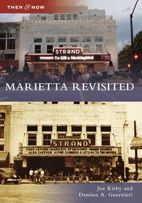 Marietta Revisited by Joe Kirby, Damien A. Guarnieri, 9780738566344