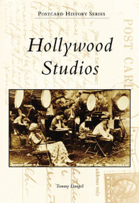 Hollywood Studios by Tommy Dangcil, 9780738547084